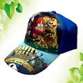 Children Gravity Falls read action baseball cap snapback hat kids print hip hop boys girls snapback golf cap sun hat