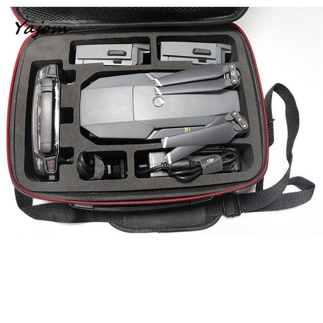 849686ec0685 2017 New Hot Sale Hardshell Shoulder Waterproof box Suitcase bag for DJI  Mavic Pro RC Quadcopter Brand New High Quality Mar 9