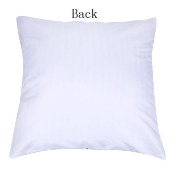 1Pcs Mandala Pattern Blue Polyester Throw Pillow Cushion Cover Car Decor Home Decoration Sofa Decorative Pillowcase 40508 1