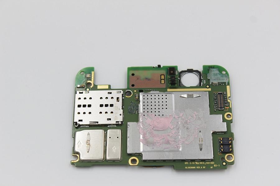 100% DÉBLOQUÉ 64 GB travail Pour Google Nexus 6 P Carte Mère D'origine Pour Google Nexus 6 P Carte Mère test est travail