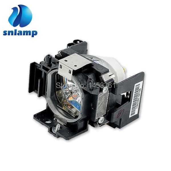 Дешевые совместимость проектор лампы накаливания LMP-C161 для CX70 CX71 CX75 CX76 VPL-CX70 VPL-CX71 VPL-CX75 VPL-CX76
