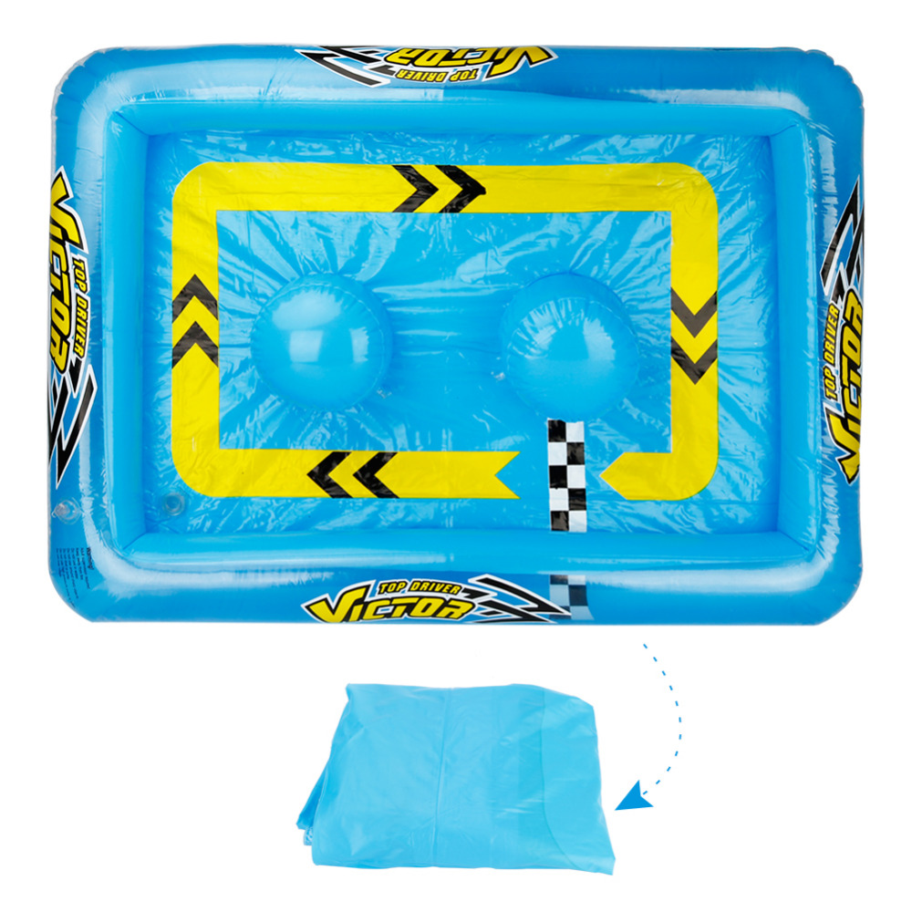 Swimming Pool baby summer play inflatable pool lovely kid child Portable Outdoor Children kids Air Water Mattress Inflatable fun