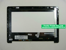FOR ACER 13.3″ LED FHD REPLACEMENT TOUCH SCREEN ASSEMBLY 6M.GHPN7.002 NV133FHM-N42 IPS matrix