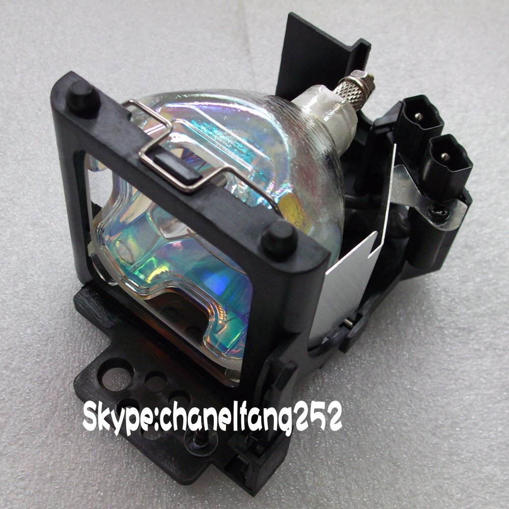 Free Shipping For compatible projector lamp with housing DT00401 fit for CP-S317 free shipping compatible projector lamp with housing r9832752 for barco rlm w8