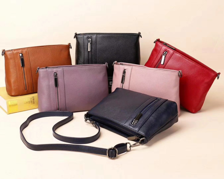 New Fashion Brand women genuine leather single shoulder bag female messenger bag lady cow leather crossbody bag simple classic free shipping new fashion brand women s single shoulder bag lady messenger bag litchi pattern solid color 100