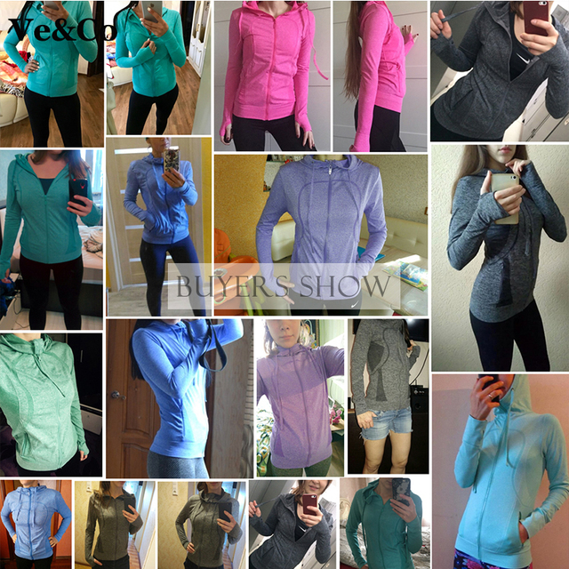 Women's Yoga Long Sleeve Sportswear