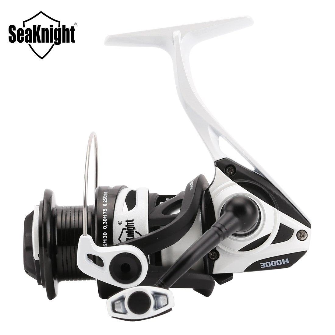 SeaKnight PHANTOM 6.2:1 2000H 3000H 11BB Spinning Fishing Reel Metal Body Carbon Rotor Fishing Wheel обои loymina phantom артикул ph2 002 1