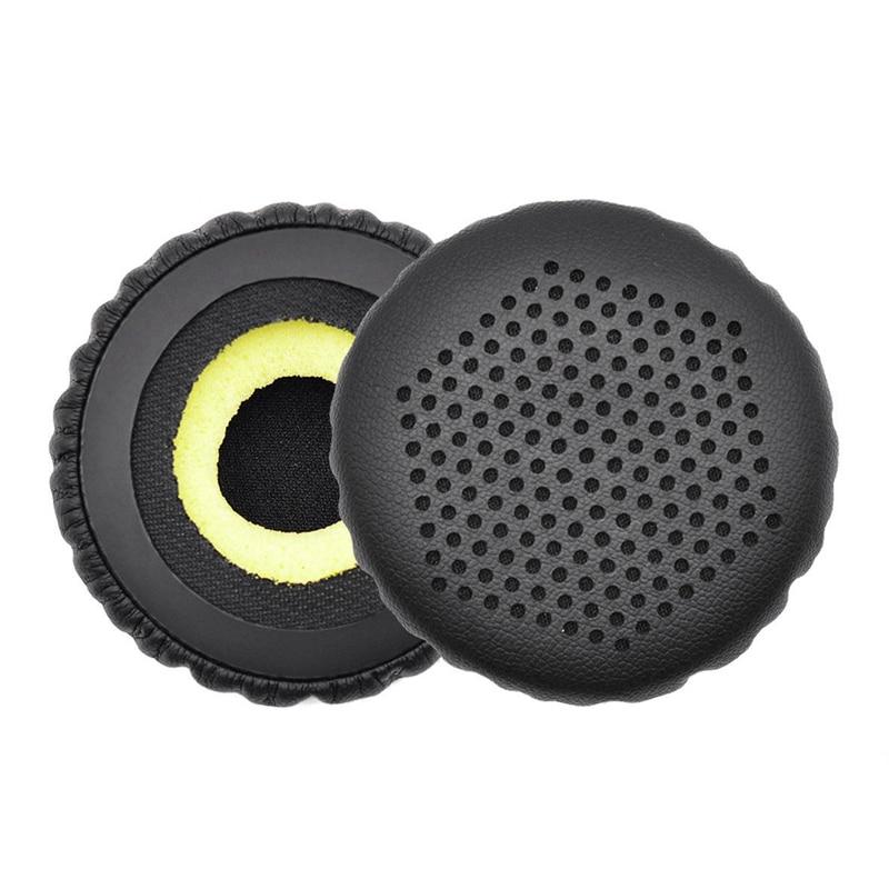 55Mm Ear Pads Cushion Covers For Edifier W670Bt W675Bt W570Bt W580Bt Headphones