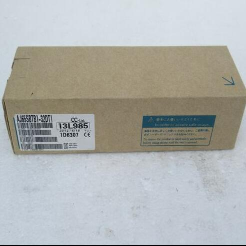 Module AJ65SBTB1-32DT1 , original new , 12 months warranty , fastly shipping c200h od212 plc module new original three months warranty