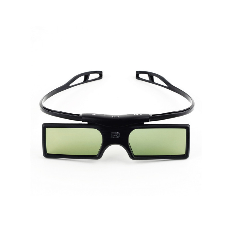 Newest!! 1pc G15-<font><b>DLP</b></font> 3D <font><b>Active</b></font> <font><b>Shutter</b></font> Glasses For Optoma for LG for Acer <font><b>DLP</b></font>-<font><b>LINK</b></font> <font><b>DLP</b></font> <font><b>Link</b></font> Projectors gafas 3d