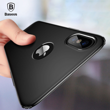 Baseus Soft Case for iPhone X