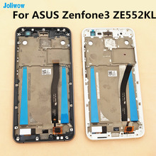 High quality For ASUS Zenfone3 ZE552kl LCD Display+Touch Screen+frmae+tools  5.5