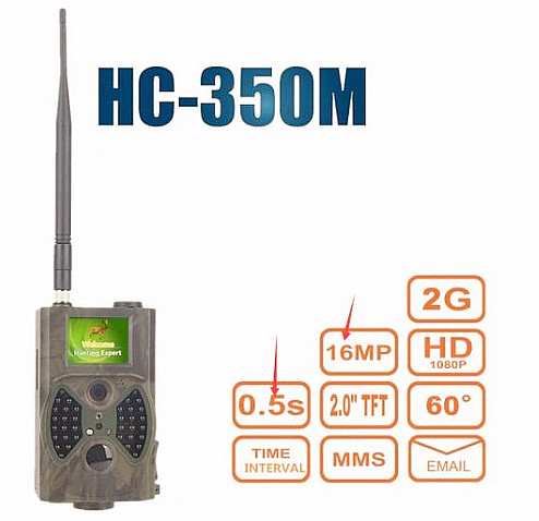 HC350M Hunting trail Camera 16MP MMS Photo trap HD Scouting Infrared Outdoor Hunting Trail Video Camera fdd lte scouting hidden surveillance hunting trail camera with 4g signal gps ftp mms smtp infrared camera photo trap foto camera