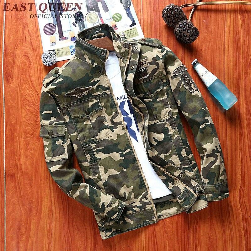 Здесь продается  Bombers jacket male camouflage male jacket winter military camouflage jackets men DD029 C  Одежда и аксессуары