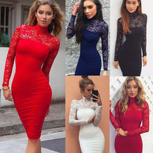 e937ff6326014 Buy turtleneck dress short and get free shipping on AliExpress.com