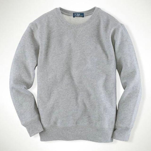 Nueva llegada 2016 marca muchachas de los bebés del otoño del resorte suéter ocasional niños clothing sólido suéter caliente de espesor de terciopelo niños