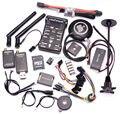 Pixhawk PX4 PIX 2.4.8 32 Bit Controlador de Vuelo + 433/915 Telemetría + M8N GPS + Minim OSD + PM + Interruptor de seguridad + Buzzer + RGB + PPM + I2C + 16G SD