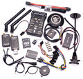 Pixhawk PX4 PIX 2.4.8 32 Bit Flight Controller+433/915 Telemetry+M8N GPS+Minim OSD+PM+Safety Switch+Buzzer+RGB+PPM+I2C+16G SD