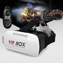 ใหม่H Eadmount 3DจริงเสมือนVRกล่องแว่นตาส่วนตัว3Dที่มีคุณภาพสูงโรงละครสำหรับ4.7-6.0นิ้วมาร์ทโฟน