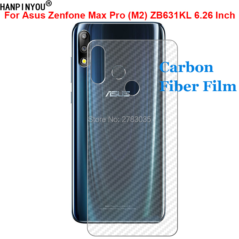 For Asus Zenfone Max Pro (M2) ZB631KL 6.26