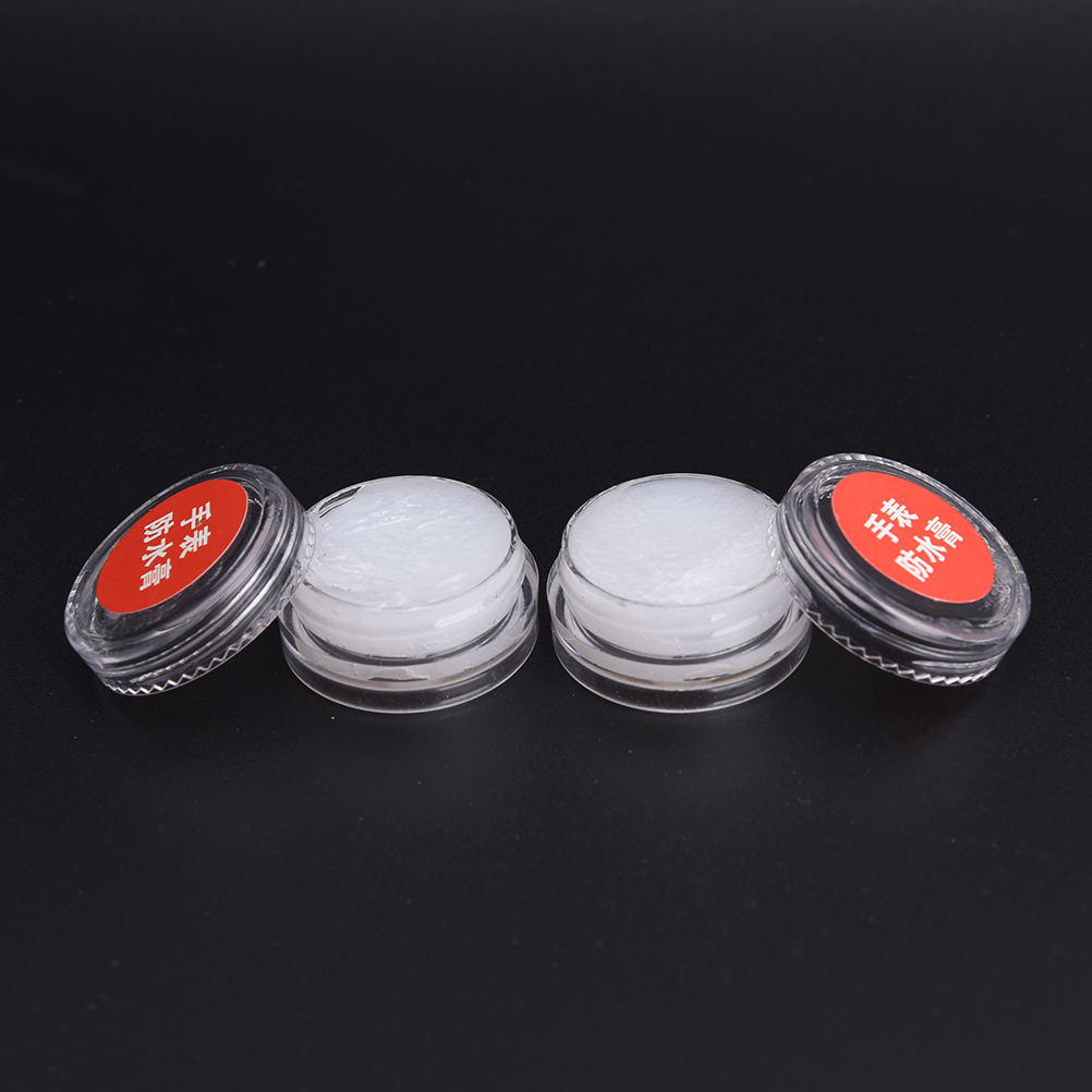 2pcs/1pc Silicone Grease Waterproof Watch Cream Upkeep Repair Restorer Tool For Household Lowest Price Approx:3cm