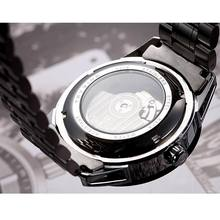 mens watches top brand luxury Sports TEVISE Automatic Winding