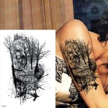 Popularne Tymczasowy Tatuaż Na Klatkę Piersiową Kupuj Tanie