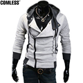 Wholesale Price 2017 New Men's Fashion Hoodies And Sweatshirts Casual Male Hooded Jackets Mens Brand Clothing Dropshipping M-6XL