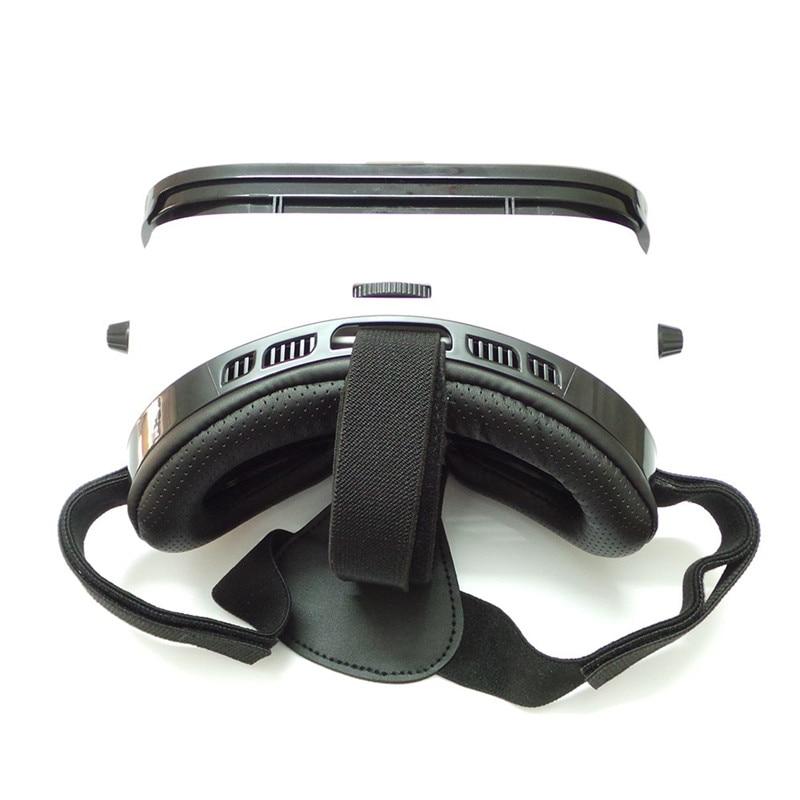 Bobovr Z3 3d Virtual Reality Glasses Box Phone Watch 3d Movie Vr