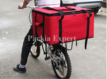 102Lcm 61 * 55 * 42 см доставка еды сумка для мото пиццы или торт или сок горячий стиль теплоизоляция сумка доставка пиццы сумка