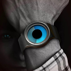 Creative Quartz Watches Men To