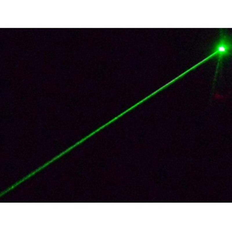 3V 532nm կանաչ լազերային մոդուլ - Մասնագիտական լուսավորություն - Լուսանկար 5