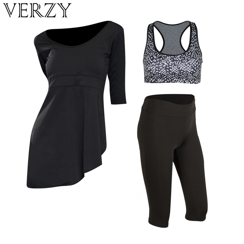 2017 New Arrival Fitness Women Yoga Jumpsuit Gym Running Sports Suit Lady Tight Clothing Breathable Quick Dry Sportswear Sets crazyfit mesh hollow out sport tank top women 2018 shirt quick dry fitness yoga workout running gym yoga top clothing sportswear