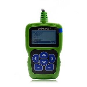 Image 4 - Nueva calculadora de código Pin OBDSTAR F109 para SUZUKI con inmovilizador y odómetro función Pin código calculadora F 109 envío gratis
