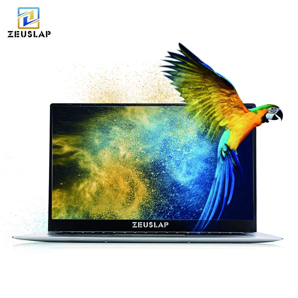 ZEUSLAP-X5 6GB Ram 1TB HDD 15.6inch 1920*1080P Full HD IPS Screen Intel Quad Core Windows 10 system Laptop Notebook Computer