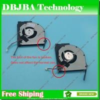 Genuine Laptop CPU Cooling Fan For ASUS U36 U36S U36J U36JC U36sd Cooler FAN BDB05405HHB AH51