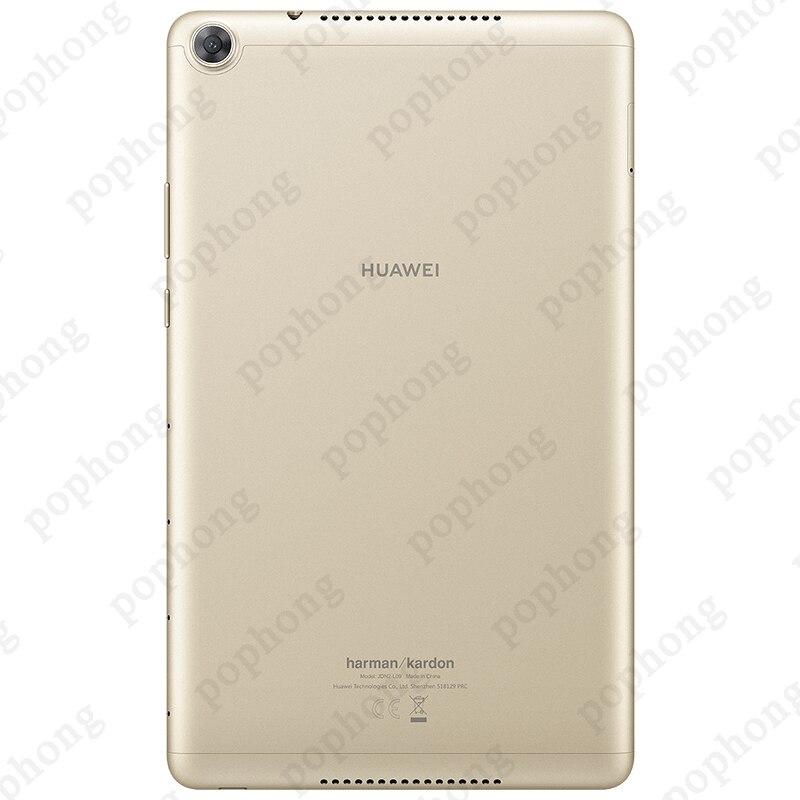 Image 2 - HUAWEI Mediapad M5 lite 8.0 inch tablet PC Kirin 710 Octa Core Android 9.0 GPU Turbo 5100mAh BatteryTablets   -