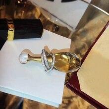 Designer De Mode 925 Bijoux En Argent Sterling 3A Cubique Zircone Parti Anneau