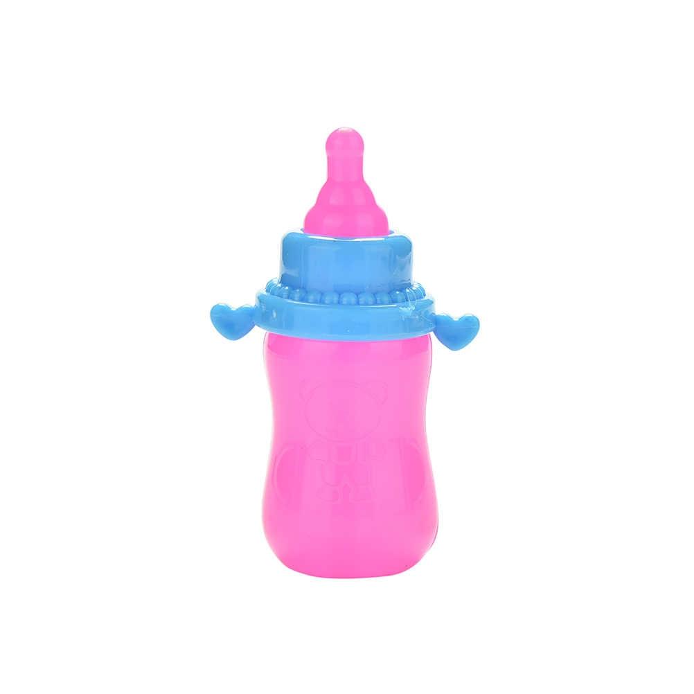 ตุ๊กตาหลอดยาสีฟันแปรงสีฟันอุปกรณ์ห้องน้ำสบู่มินิ/ขวด/โต๊ะเครื่องแป้งเด็กสำหรับตุ๊กตาของเล่น