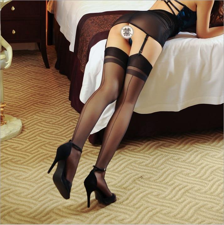 Sexy stocking pics