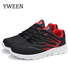 YWEEN comfortable male sneakers men casual shoes spring autumn fashion high-quality men shoes plus size 38-48