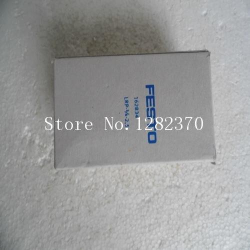 [SA] New original authentic special sales FESTO regulator LRP-1 / 4-2,5 spot 162834 [sa] new original special sales festo regulator lr 1 8 doi mini spot 192304 2pcs lot