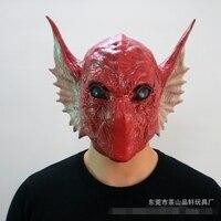 Guardians of the Galaxy alien mask halloween skull mask terror