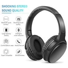 Kebidu HK02 Bluetooth 5.0 Headset Wireless Headphone For Ear Head Phone iPhone Xiaomi Huawei Earbuds Earpiece Newest