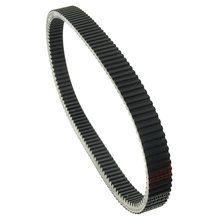 Morocycle Strap DRIVE BELT TRANSFER CLUTCH FOR Arctic Cat Firecat 700 EFI R 2005 2006