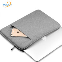 Hot Nylon Laptop Sleeve Bag For New Macbook Pro Touch Bar 13 Inch A1706 A1708 For