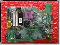 577997-001 da00p6mb6d0 para hp g61 cq61 motherboard gl40 ddr2 placa madre probada buen envío libre