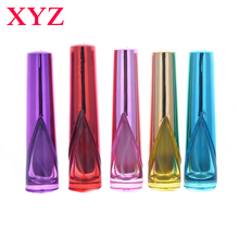 Beautifull (1Pieces/Lot)15cc Refillable Perfume Bottle Color Printed 15ML Metal Spray Bottle Rope Decoration Travel