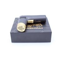 Hotest Portable mini USB power incense burner arabic electric bakhoor rechargeable Muslim Ramadan dukhoon Aromatherapy ALMBKHRAH