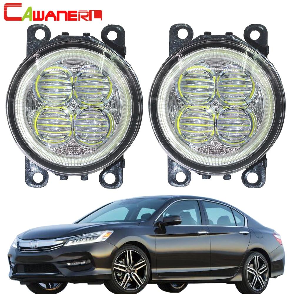 Car & Truck Lighting & Lamps Motors Left Right Front Fog Driving ...